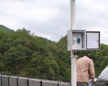 云nan斯派尔矿业有限ze任公司使用我司全自动雨量监ce站系统